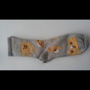 Accessories - Pomeranian socks, NWOT